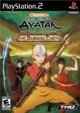 Descargar Avatar Burning Earth [English] por Torrent